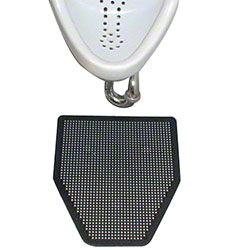 Nilodor® Urinal Floor Guard