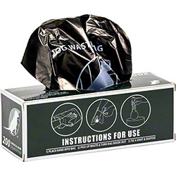 "Dog Waste Roll Bag - 8"" x 13"""