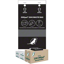 ONEpul® Dog Waste Bags