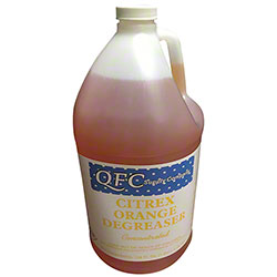 QFC Citrex Orange Degreaser - Gal.