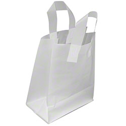 Gage & Gage Shopping Bag w/Handle - Natural Frost