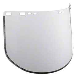 Jackson Safety® F30 Acetate Face Shield - Clear