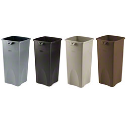 Rubbermaid® Untouchable® Square Containers