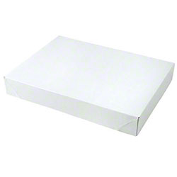 "Shamrock White Frost Two-Piece Pop-Up-11 1/2""x8 1/2""x1 5/8"""