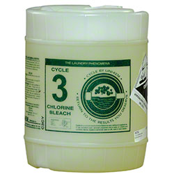 Cycle-3 Chlorine Bleach
