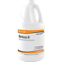 Hillyard Britenz-It™ No-Rinse Floor Cleaner - Gal.
