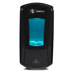 SSS® Elevate Touch Free 1200 mL Dispenser - Black