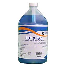 SSS® UNX Pot & Pan Detergent - Gal.
