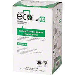 Buckeye® Eco® E32 Floor Cleaner - 1.25 L