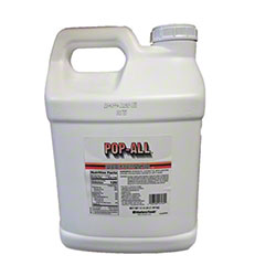 Pop-All Liquid Popping Oil - 17.5 lb. Jug