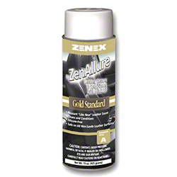 Zenex ZenAllure Leather Cleaner & Conditioner w/Mink Oil