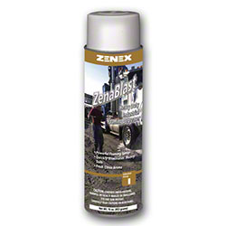 Zenex ZenaBlast Foaming Industrial Degreaser - 16 oz. Net Wt.