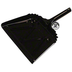 "Zephyr® 12"" Metal Dust Pan"