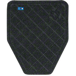 M + A Matting Cleanshield™ Urinal Mat - Charcoal