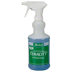 Buckeye® Grip & Go!® Bottle & Trigger Sprayer - Tenacity