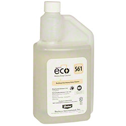 Buckeye® Eco® S61 Heavy-Duty Cleaner - 0.95 L
