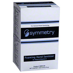 Buckeye® Symmetry® Foaming Hand Sanitizer - 1200 mL