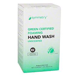 Buckeye® Symmetry® Green Certified Foaming Hand Wash
