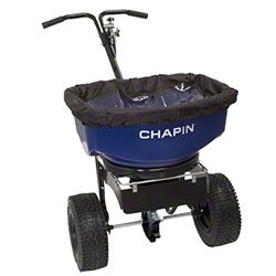 Chapin® 80 lb Professional Sure Spread Salt & Ice Spreader