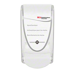 SCJP Hand Sanitizer Dispenser - 1 L, White