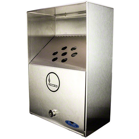 Frost™ Heavy Duty Outdoor Ash Bin