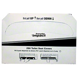 Impact® Toilet Seat Covers