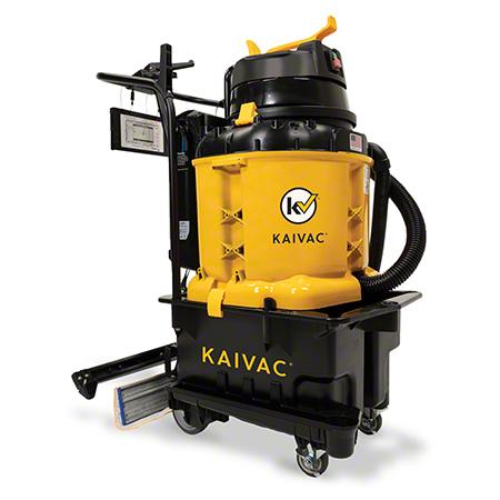 KaiVac® AutoVac™ Stretch™ Wide Area Cleaning Machine