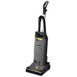 "Karcher® CV30/1 High Performance Upright Vacuum - 12"""