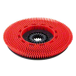 Karcher® Medium Red Disc Brush - 510 mm