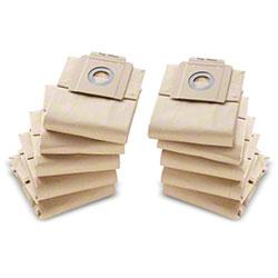 Karcher® Paper Filtering Bag 10 St. Karcher