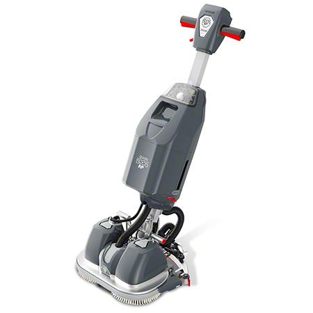 NaceCare™ 244NX Ultra Compact Scrubber - 0.6 Gal.