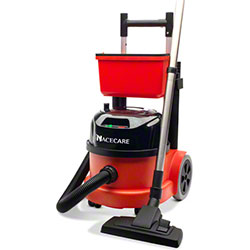NaceCare™ Henry PPR390 Vacuum - 4 Gal., w/AST1 Kit