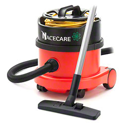 NaceCare™ PSP200 ProSave Canister Vacuum w/AH1 Kit