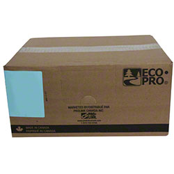 PRO-LINK® EcoPro® Low Density Clear Garbage Bags