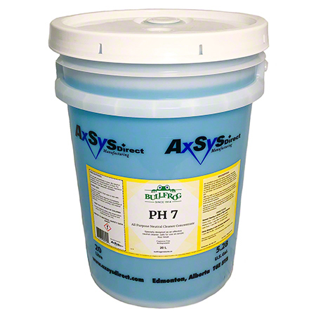 AxSys PH 7 Neutral Cleaner - 20 L