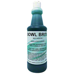 Bowl Brite Acid Bathroom Cleaner - 1 L
