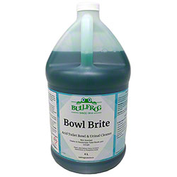 Bowl Brite Acid Bathroom Cleaner - 4 L