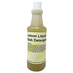 Lemon Dish Soap - 1 L