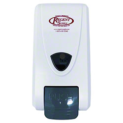 Bullfrog Manual Soap Dispenser - White