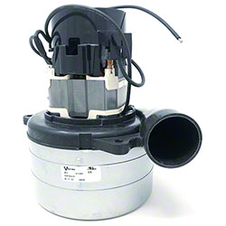 "VMAX V-SERIES 24V VACUUM MOTOR 3 STAGE 5.7"" WITH HORN PLASTIC"