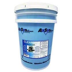 AxSys Clean 101 RTU Industrial Cleaner Degreaser - 20 L