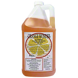AxSys Orange Wonder Cleaner Degreaser - 4 L