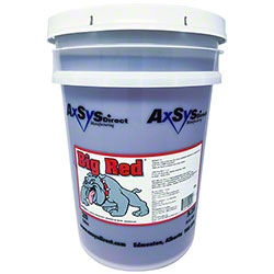 AxSys Big Red Industrial Cleaner Degreaser - 20 L