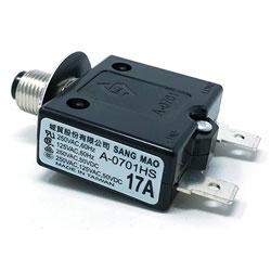 Circuit Breaker 17 Amps