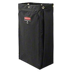Rubbermaid® Executive Housekeeping Cart Canvas Vinyl Bag