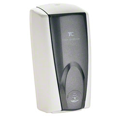 TC® AutoFoam Soap Touch-Free Dispenser - White/Black