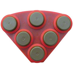 Americo Twister® DCS Hybrid™ Red Segment
