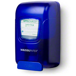 WausauPaper® OptiSource Convertible® Manual Soap Disp