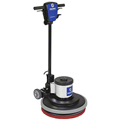 Pacific® FM-20HD Single Speed Floor Machine - 20""