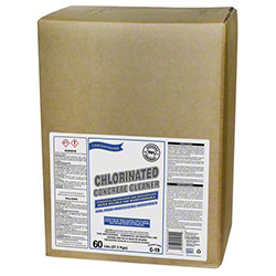 Rex Chlorinated Concrete Cleaner - 60 lbs.